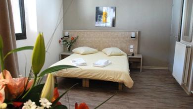 Residence VTF - Le Grand Hotel