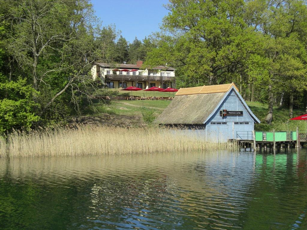 Hotel Restaurant Forsthaus am See