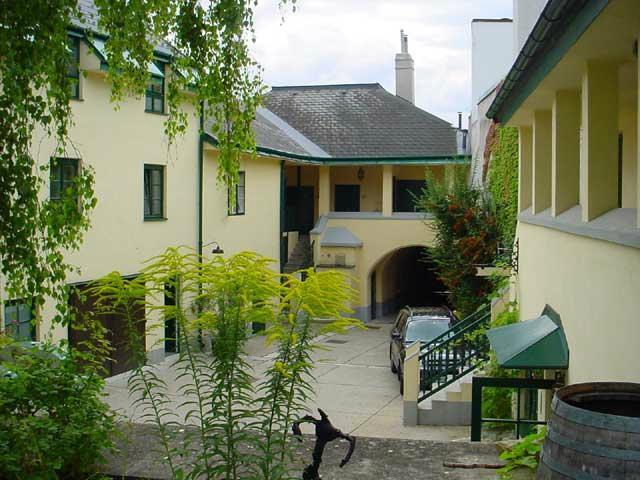 Hotel Burgerhaus-Salmeyer