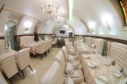 Restaurant AllureInn