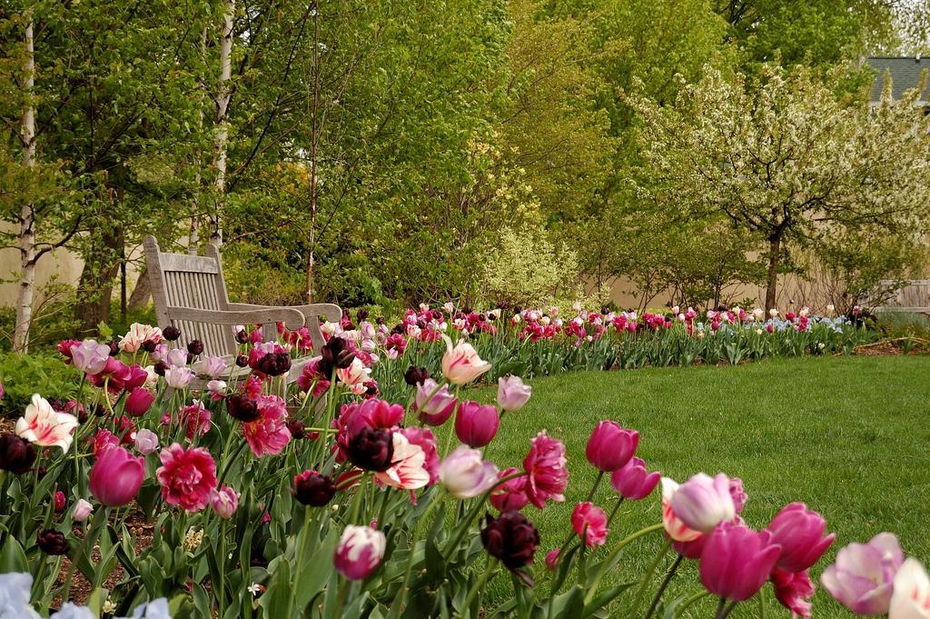 Paine Art Center And Gardens Part - 15: Paine Art Center And Gardens