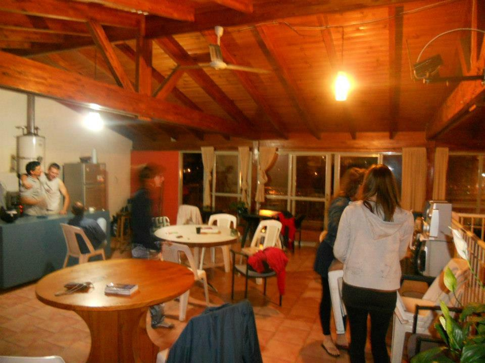 Las Heras Hostel