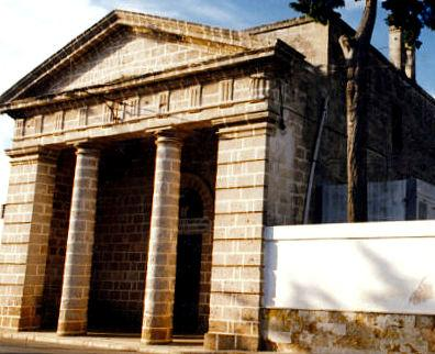 Chiesa della Madonna del Verde