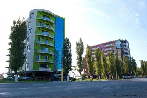 Apartment Hotel Tania Residence