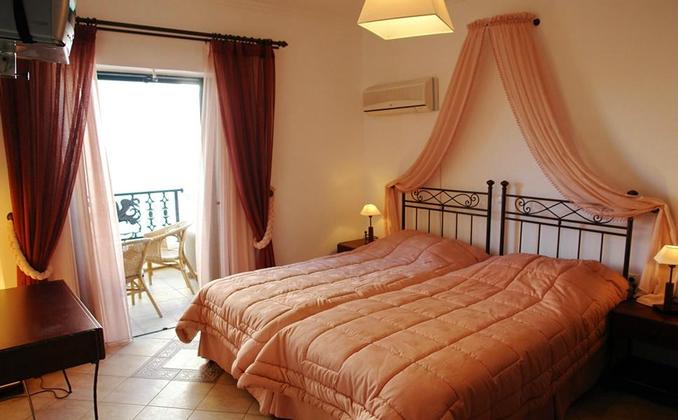 Hotel Aktaion II