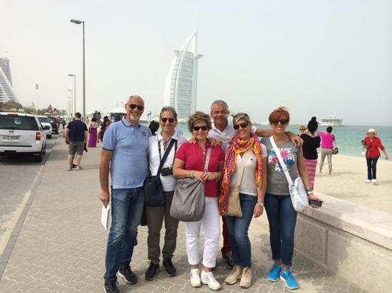 Ciao Dubai