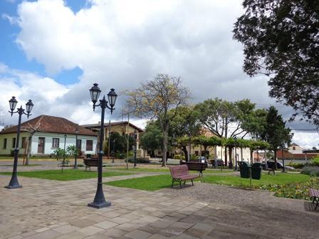 Igreja Matriz São Francisco De Assis