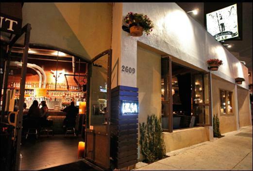Barbarella Neighborhood Bar & Kitchen