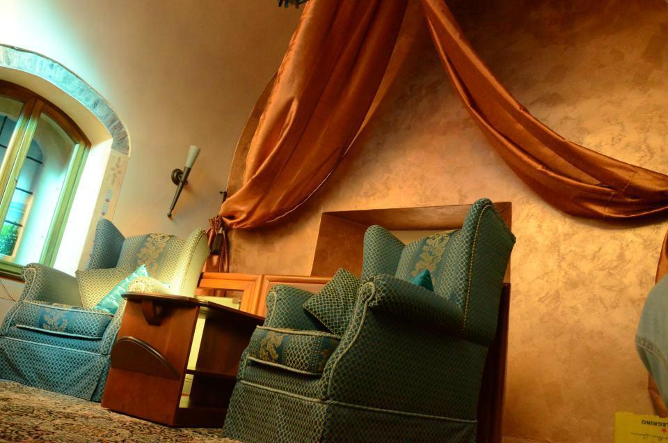 Hotel Hosteria de La Torre