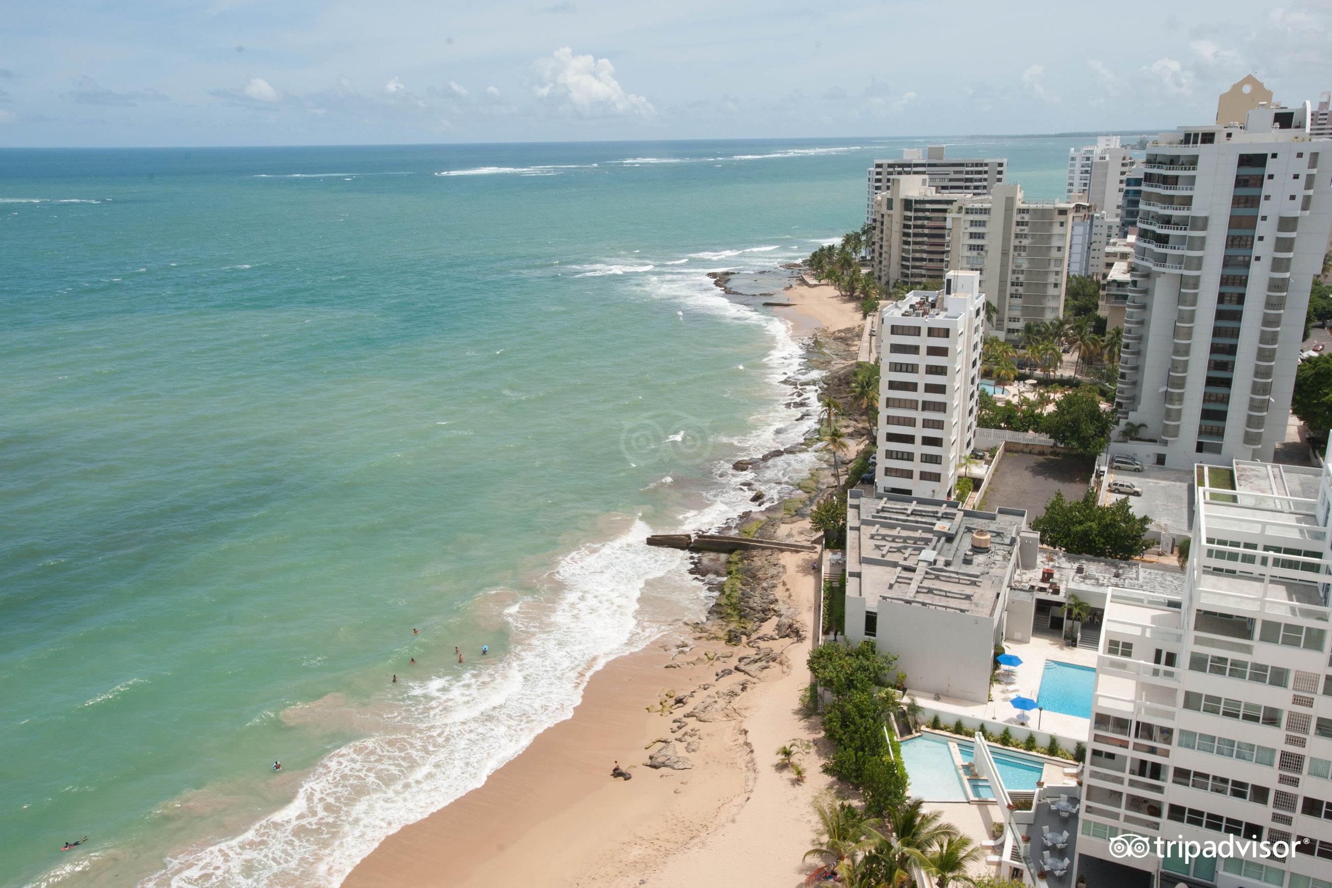 Marriott stellaris & casino resort in san juan puerto rico