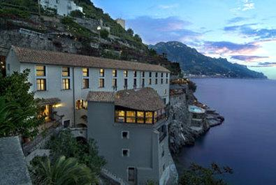 BW PREMIER COLLECTION Ravello Art Hotel Marmorata