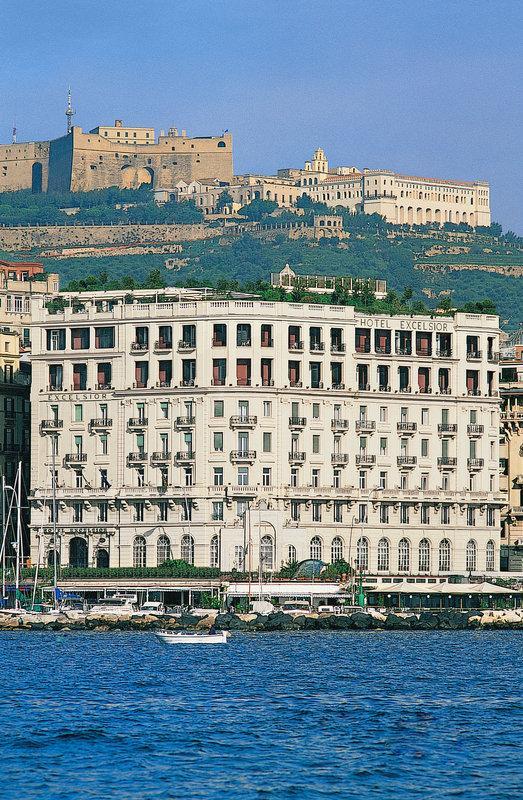 Naples casino italy