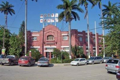 Hotel Mante