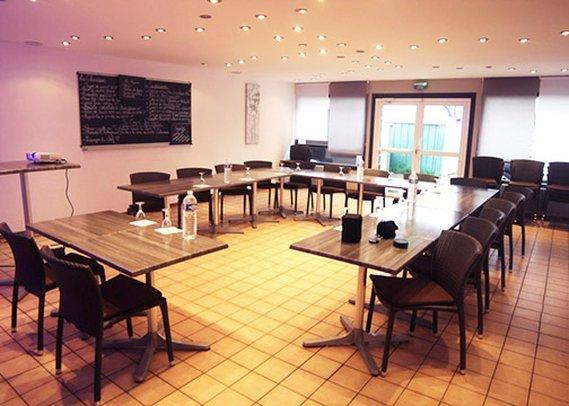 Logis Hôtel Le Grill