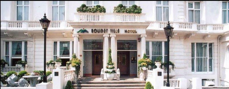 Holiday Villa Hotel and Suites London