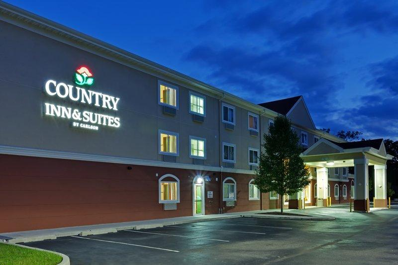 Country Inn & Suites By Carlson, Absecon (Atlantic City) Galloway