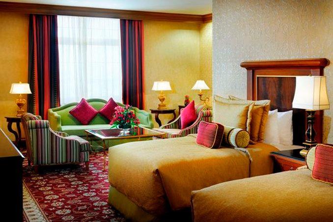 Movenpick Hotel Al Aziziyah Doha