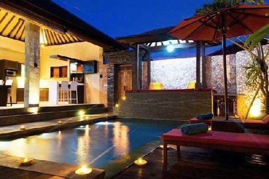 CK Villas Bali