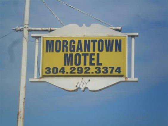 ‪Morgantown Motel‬