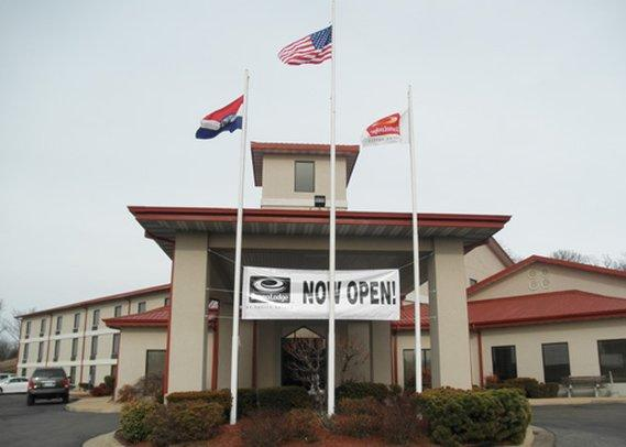 West Plains (MO) United States  city images : Quality Inn West Plains, MO Motel Reviews TripAdvisor