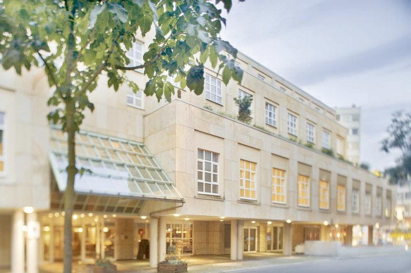 BEST WESTERN PLUS Hotel Kassel
