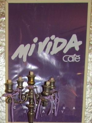 MI VIDA Cafè