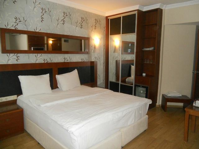 Egem Hotel
