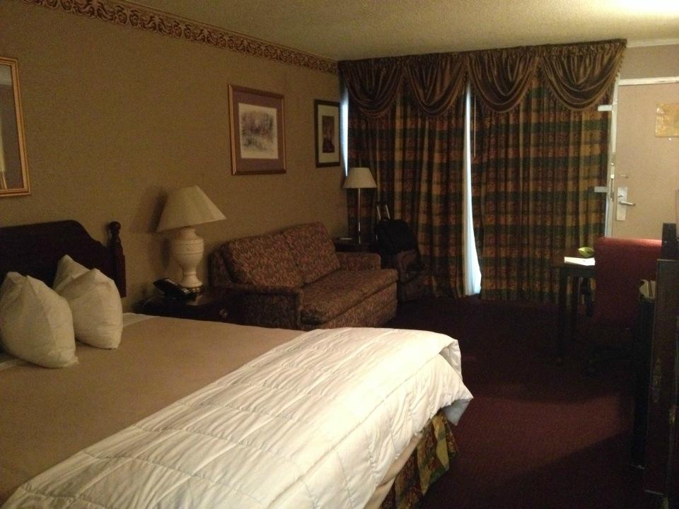 Budgetel Inn North Little Rock