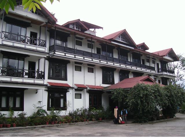 Tashigang Hotel