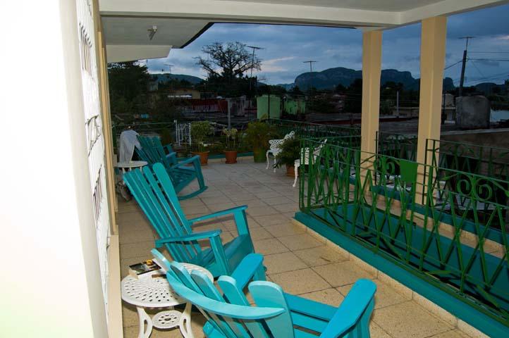 """Casa Particular """"Villa El Coral"""""""
