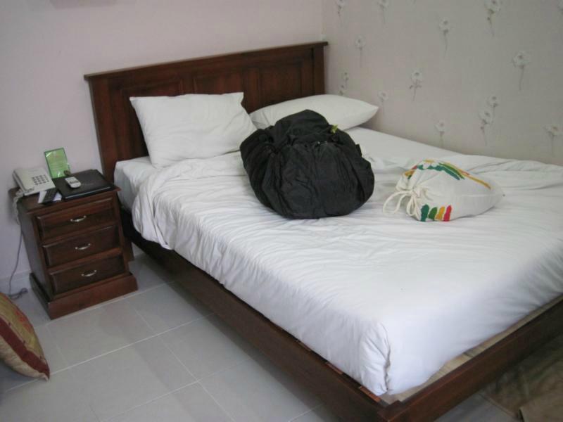 Vuong Quang Saigon Hotel