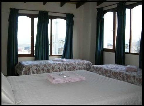 Apart Hotel Alem