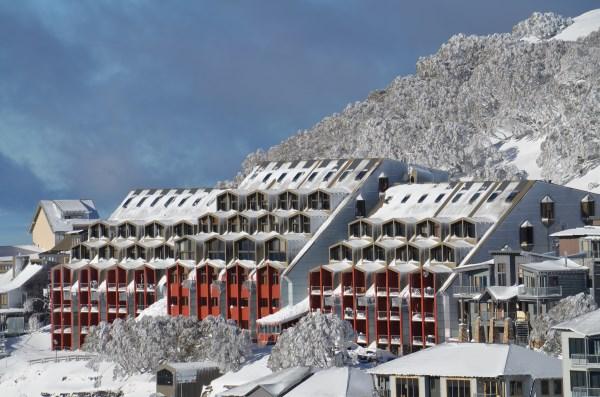 Arlberg Mt Hotham