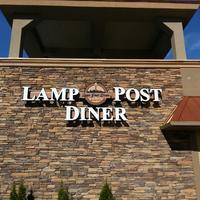 Lamp Post Diner