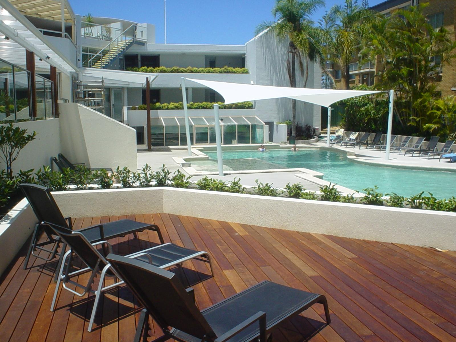 Mariner Shores Resort & Beach Club