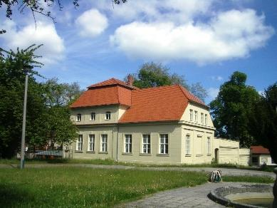 Gästehaus Schloss Plaue