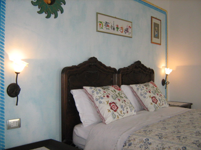 La Carolina Bed & Breakfast