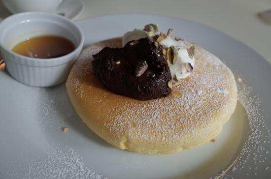 Cafe & Pantry Matsunosuke Kyoto