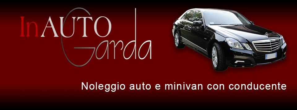 InAUTO Garda - Noleggio con Conducente - Tours