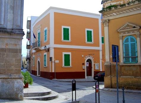 Museo Ribezzi - Petrosillo