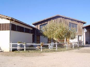 Centre de Tourisme Equestre de St Vivien