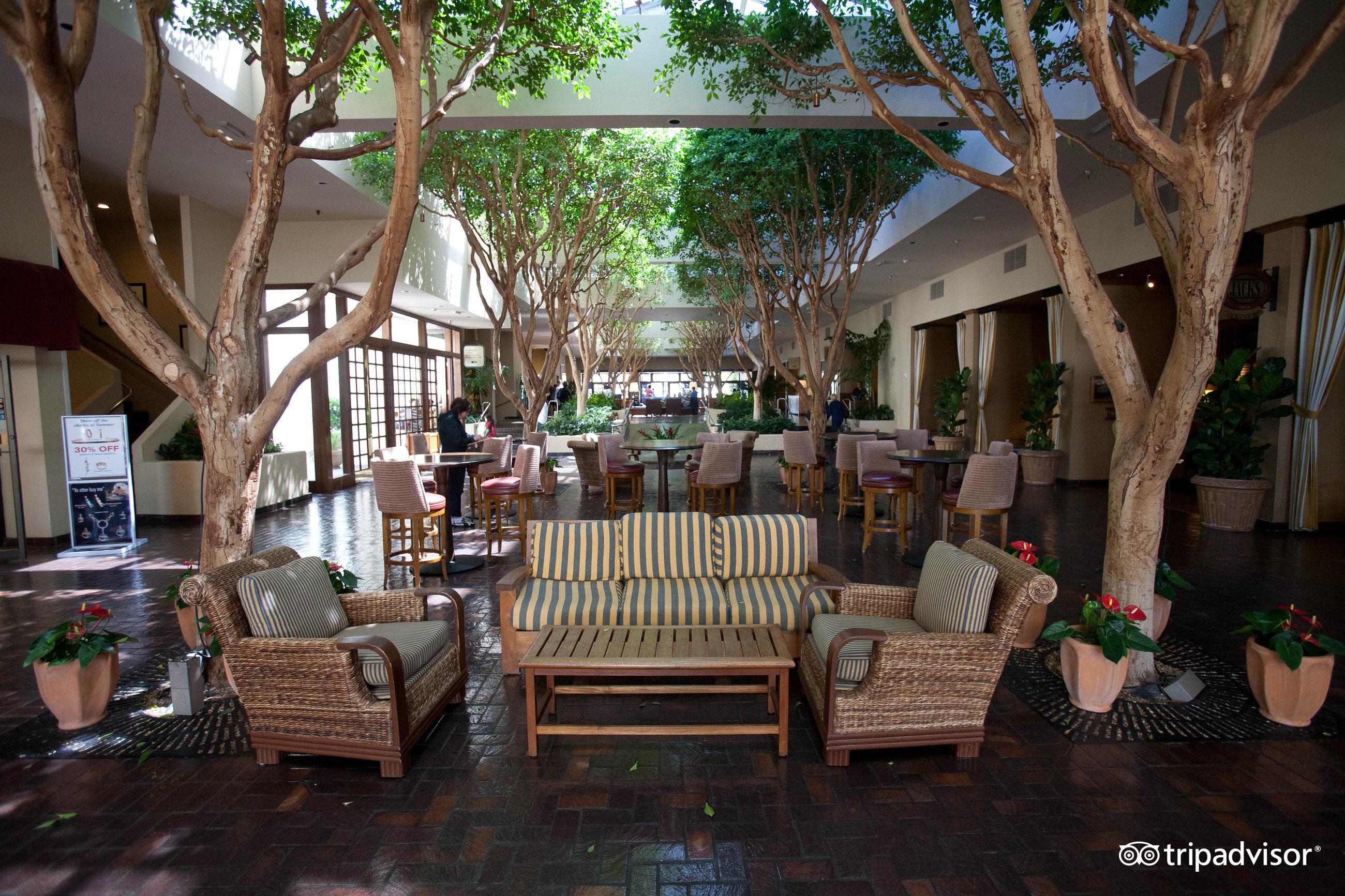 Portola Hotel & Spa at Monterey Bay CA 2018 Review Family