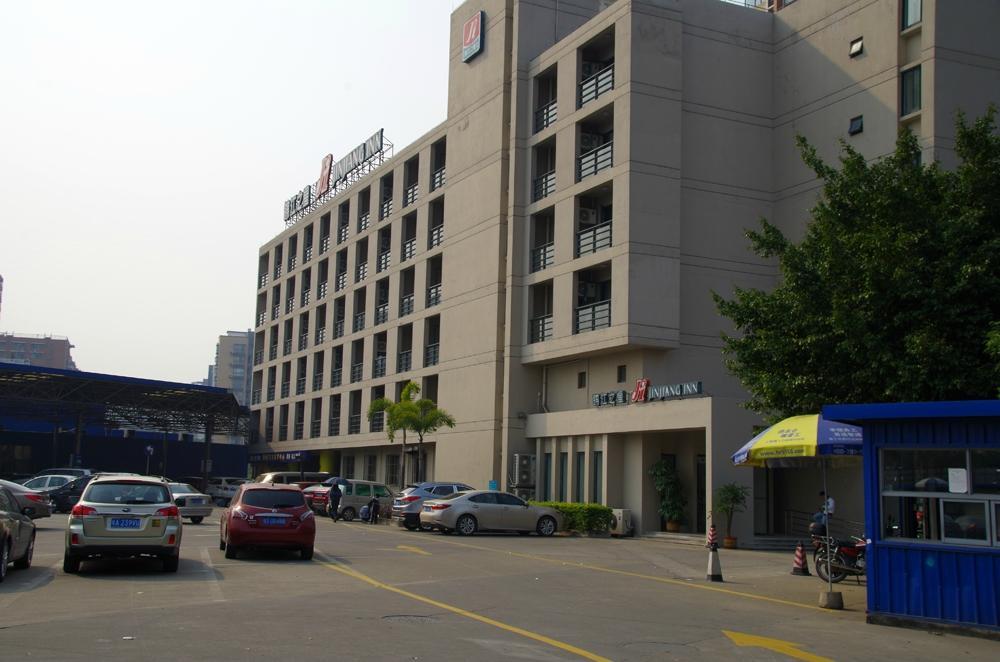 Jinjiang Inn (Dongguan Metro)
