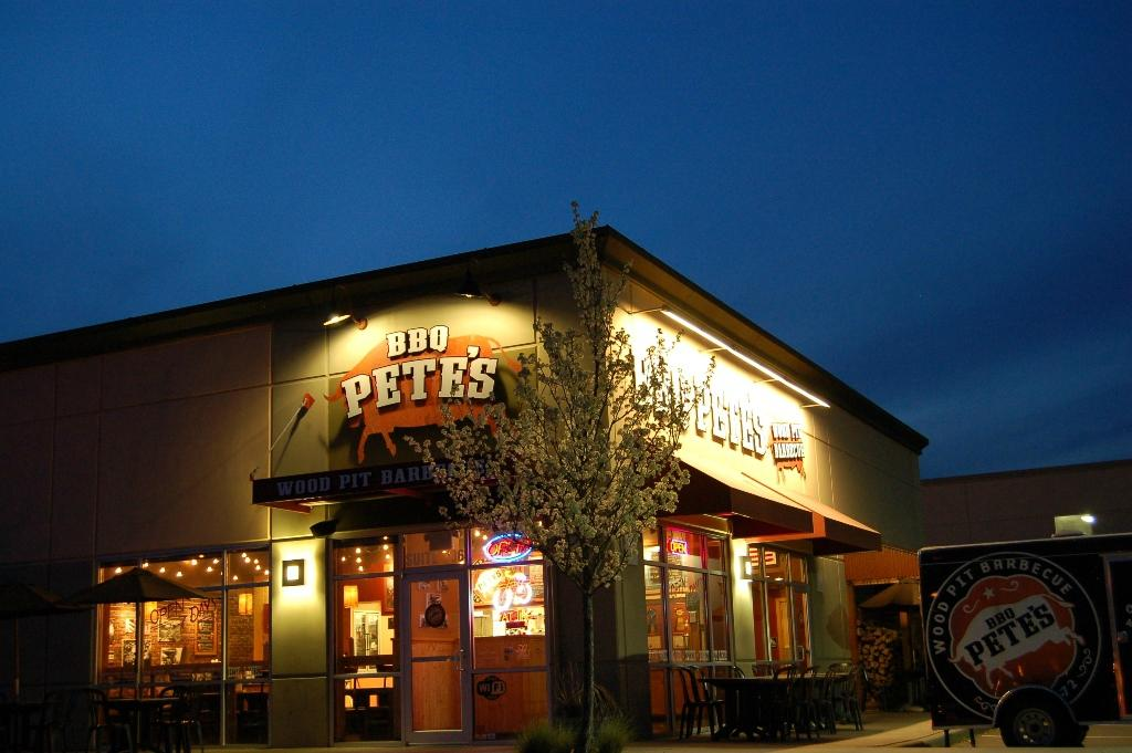 BBQ Peteu0027s The 10 Best Restaurants Near