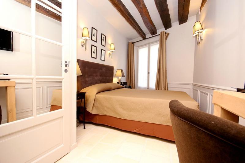 Hotel Saint-Louis Saintonge