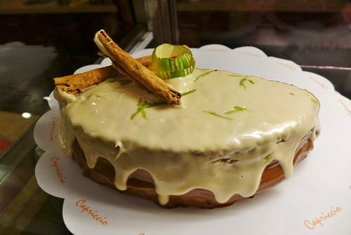 Capriccio Gourmet
