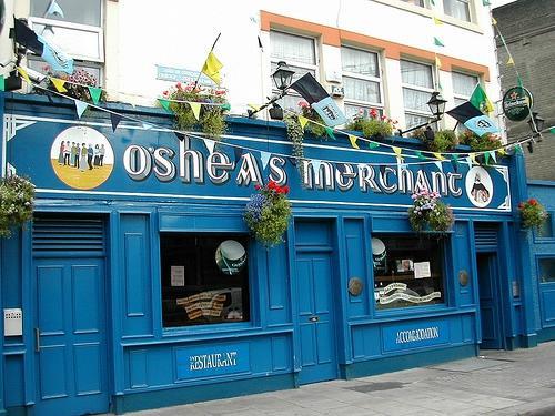 O'Shea's Merchant Hotel