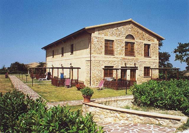 Antico Borgo di Ariano