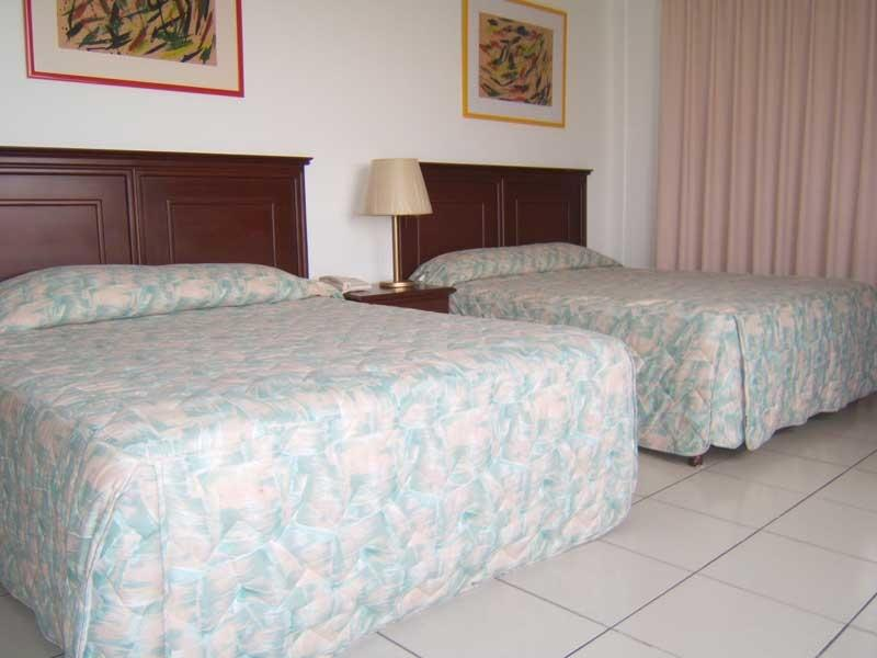 Hotel Palma Real & Suites