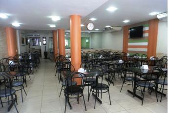 Restaurante E Lanchonete Moenda